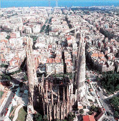 <b>Τζουζέπ Αντον Ασεμπίλιο</b> Ο αρχιτέκτονας που άλλαξε τη Βαρκελώνη | tovima.gr
