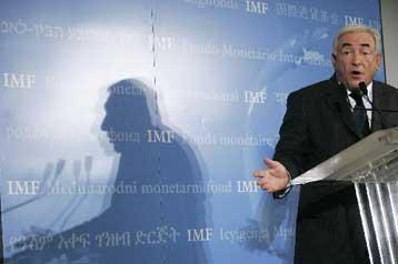 Το χειρότερο μέρος της ύφεσης είναι πίσω μας, λέει ο Ντομινίκ Στρος-Καν | tovima.gr