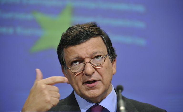 <b>Ευρωπαϊκή Επιτροπή</b> Επανεξελέγη πρόεδρος για δεύτερη πενταετή θητεία ο Ζοζέ Μανουέλ Μπαρόζο | tovima.gr