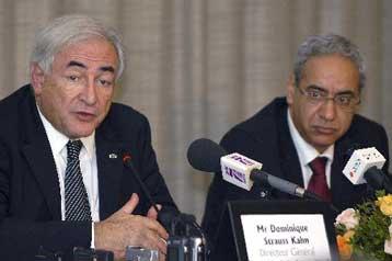 «Παράλογο» το καθεστώς των μπόνους στις τράπεζες, λέει ο Ντ.Στρος-Καν | tovima.gr