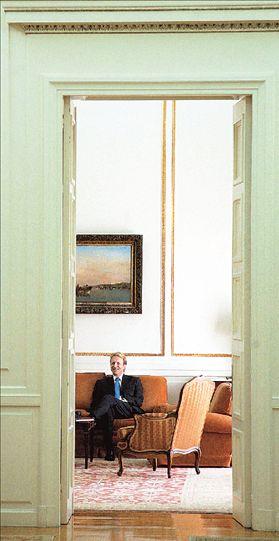 Συνάντηση  Μπακογιάννη  – Σπέκχαρντ  με φόντο  τη Χίλαρι | tovima.gr