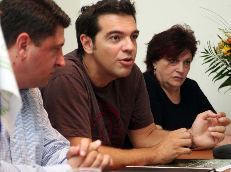 Νέα πρόσωπα  στις λίστες  του ΣΥΡΙΖΑ | tovima.gr