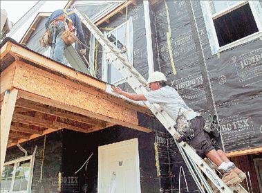 Αισιοδοξία για την αγορά κατοικίας στις ΗΠΑ | tovima.gr