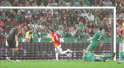 <b>Γιουρόπα Λιγκ</b> Τουρκική παραβίαση (3-1) του ΟΑΚΑ | tovima.gr