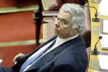 Τη 12η τιμητική θέση του ψηφοδελτίου Επικρατείας ζητά ο Μιλτιάδης Έβερτ | tovima.gr