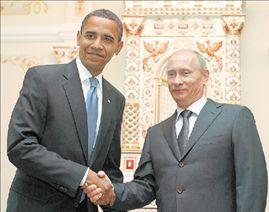 Ξαφνικός έρωτας ΗΠΑ – Ρωσίας   tovima.gr