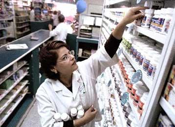 Σε ισχύ από τη Δευτέρα το νέο Δελτίο Τιμών Φαρμάκων | tovima.gr