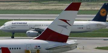 Ολοκληρώθηκε η εξαγορά της Austrian Airlines από τη Lufthansa   tovima.gr
