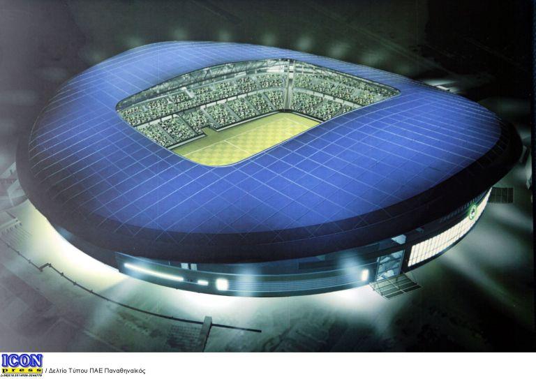 Άρρηκτα συνδεδεμένα το γήπεδο του ΠΑΟ με το εμπορικό κέντρο, λέει η κατασκευάστρια εταιρεία | tovima.gr