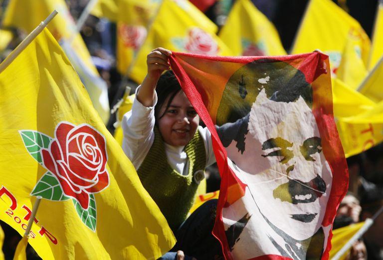 Παράσταση στα κουρδικά θα «ανέβει» στο Ντιγιάρμπακιρ | tovima.gr