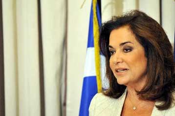 «Θα προσφύγω στη Δικαιοσύνη», απαντά η Ντόρα Μπακογιάννη | tovima.gr