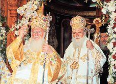 Από την Ελασσόνα στην Τρίπολη ο Πατριάρχης | tovima.gr