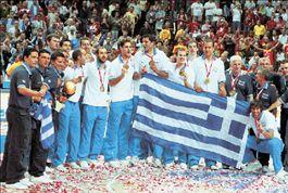 <b>Εθνική Μπάσκετ</b>Χάλκινο από ατόφιο… χρυσάφι   tovima.gr