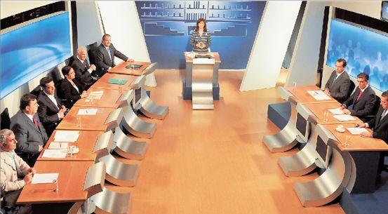 Χωρίς νικητές η μάχη των εντυπώσεων | tovima.gr