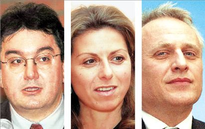 <b>ΠαΣοΚ</b>Πρόσωπα για ειδικούς ρόλους στο Επικρατείας | tovima.gr