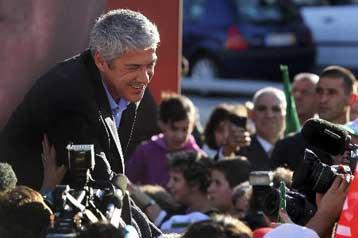 Οι εκλογές της Κυριακής, στην Πορτογαλία, φέρνουν απεργιακό «πυρετό» | tovima.gr