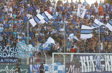 Ο Ηρακλής θα ζητήσει εισιτήρια για τους οπαδούς του, για το παιχνίδι με την Καβάλα | tovima.gr