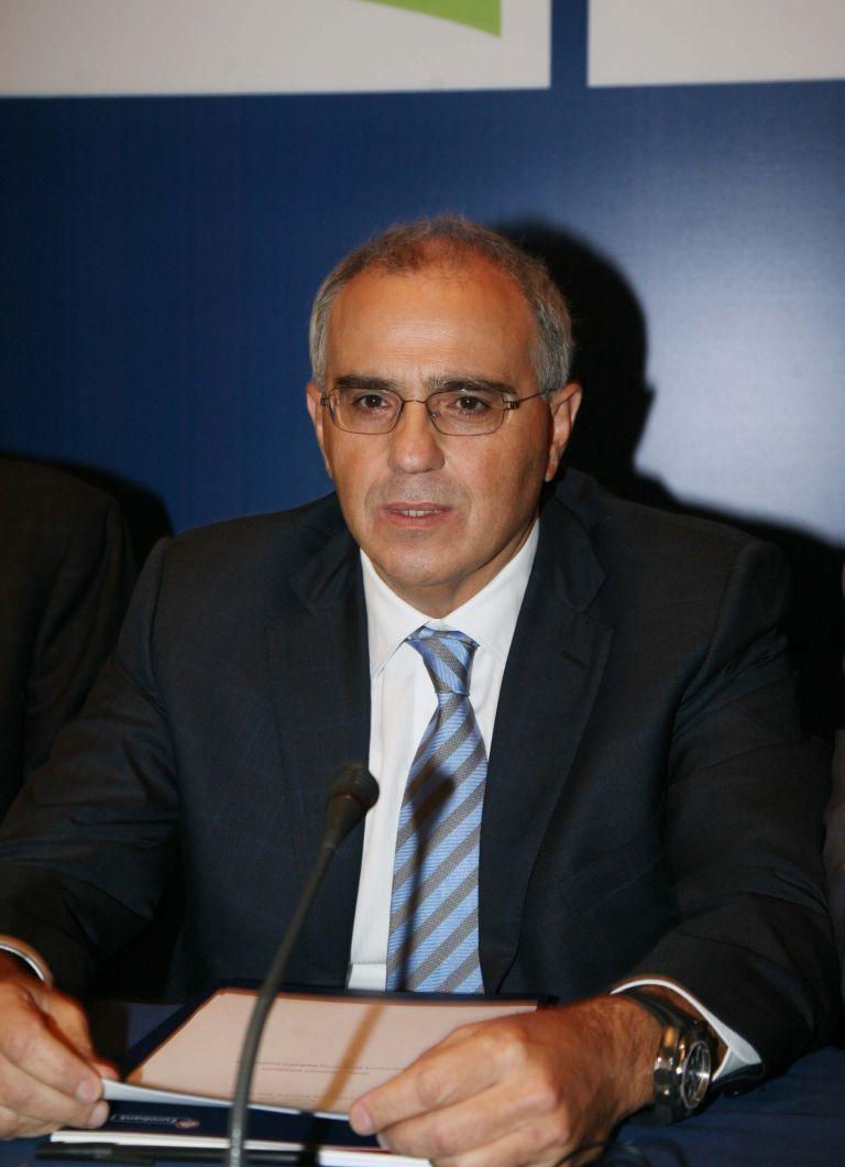 Νίκος Καραμούζης: «Οι τράπεζες πρέπει να παραμείνουν ιδιωτικές»   tovima.gr