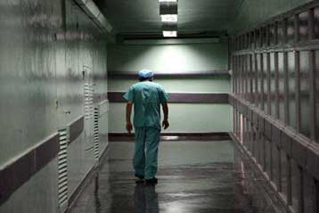 <b>Αλεξανδρούπολη</b>Μητέρα φέρεται να σκότωσε το 48 ωρών βρέφος της σε Νοσοκομείο | tovima.gr