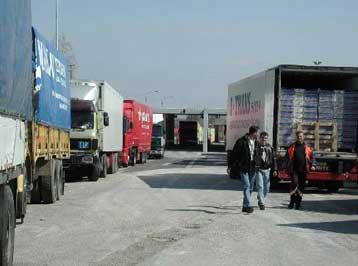 Μείωση 18,6% των εξαγωγών στο επτάμηνο Ιανουαρίου-Ιουλίου | tovima.gr