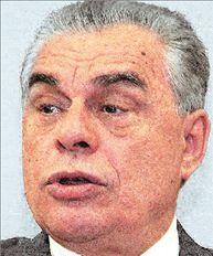 ΓΕΡΑΣΙΜΟΣ ΓΙΑΚΟΥΜΑΤΟΣ  «Η βάση μας είναι θυμωμένη  αλλά πρέπει να μας ψηφίσει»   tovima.gr