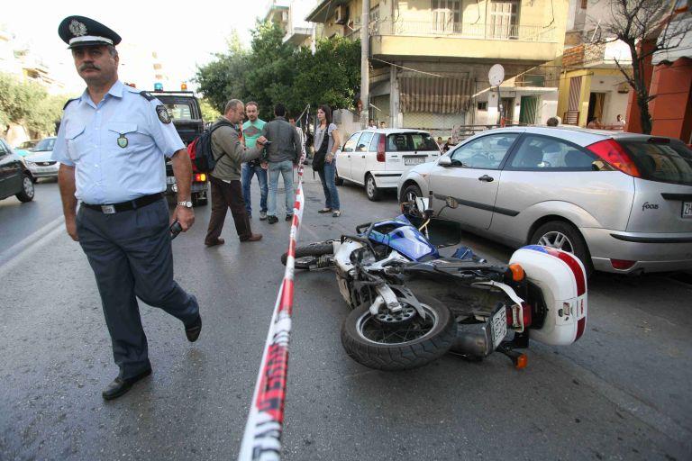 Οδηγό ΙΧ που εγκατέλειψε το θύμα του στη Θηβών αναζητεί η αστυνομία   tovima.gr