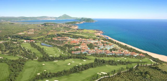 Νέες επενδύσεις €250 εκατ. από το Costa Navarino | tovima.gr