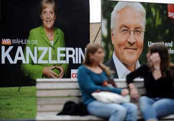 Στις κάλπες την Κυριακή η Γερμανία εν μέσω απειλών της Αλ Κάιντα | tovima.gr