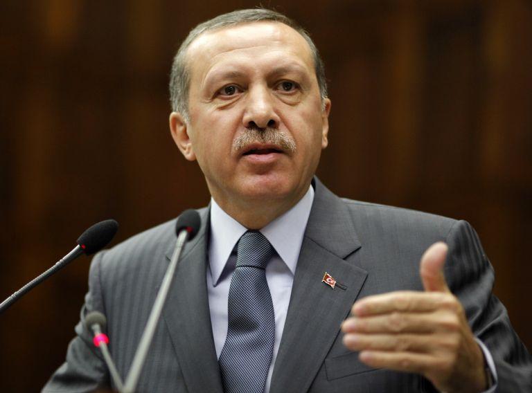 «Τρέλα» χαρακτηρίζει ο Ερντογάν ενδεχόμενη επίθεση στους πυρηνικούς σταθμούς του Ιράν   tovima.gr