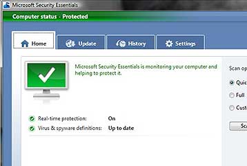 Διαθέσιμο για δωρεάν κατέβασμα το λογισμικό προστασίας της Microsoft   tovima.gr