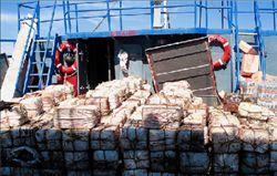 Κατασχέθηκαν πεντέμισι τόνοι κοκαΐνης | tovima.gr
