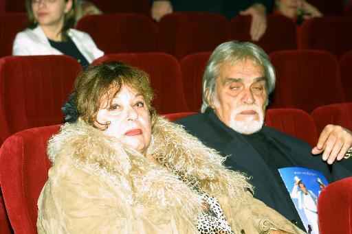 Πέθανε σε ηλικία 77 ετών η ηθοποιός Σπεράντζα Βρανά | tovima.gr