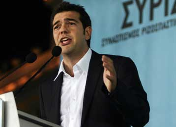Το ΠΑΣΟΚ ζητά λευκή επιταγή χωρίς να ανοίγει τα χαρτιά του, λέει ο Αλ.Τσίπρας   tovima.gr