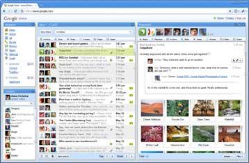 Το πειραματικό Google Wave συνδυάζει email, IM, έγγραφα και πολυμέσα | tovima.gr