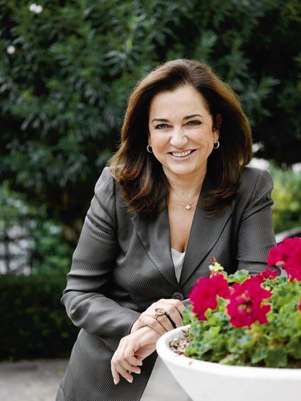 <b>Ντόρα Μπακογιάννη</b>«Δεν είμαι για πάντα»   tovima.gr