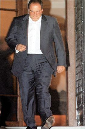Ο παράξενος ελκυστής του κ. Καραμανλή | tovima.gr