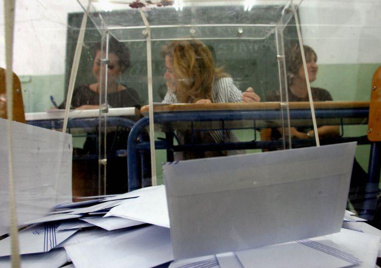 Το πανόραμα των εκλογών   tovima.gr