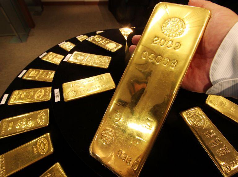 Χρυσός και ασήμι σε υψηλά επίπεδα 5-μήνου | tovima.gr