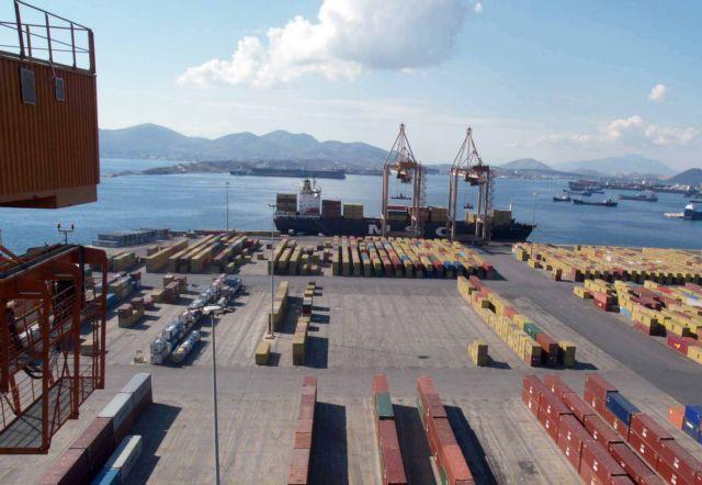 Θ. Δρίτσας: Εγκρίθηκαν προσλήψεις για να αναβαθμιστούν τα λιμάνια   tovima.gr