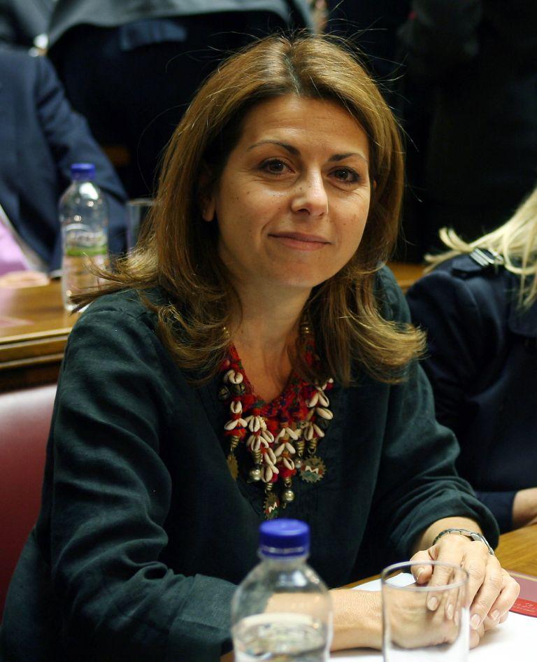 Παραιτήθηκε η βουλευτής του ΠαΣοΚ Μάγια Τσόκλη | tovima.gr