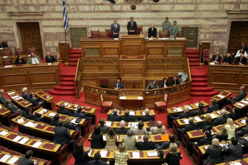 Ανεξάρτητη Αρχή για τον έλεγχο του πολιτικού χρήματος | tovima.gr