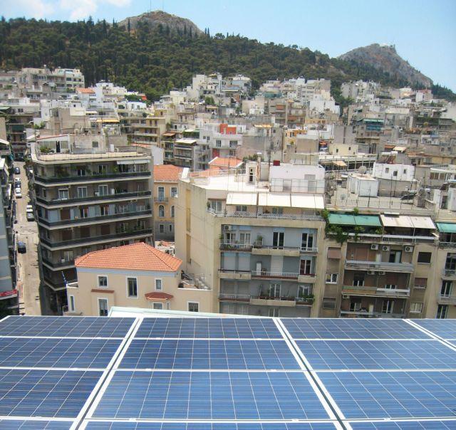 Σε διαβούλευση το σ/ν για την ενεργειακή απόδοση κτιρίων | tovima.gr