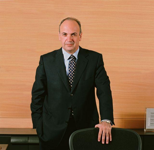 Σύμβουλος παρά τω πρωθυπουργώ ο Ευθ. Βιδάλης   tovima.gr