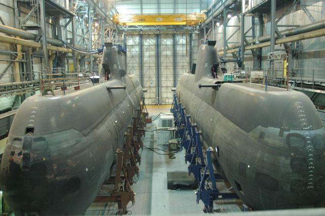 Ερχεται ετυμηγορία σε σειρά υποθέσεων για τα εξοπλιστικά | tovima.gr