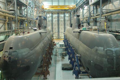 Κλήσεις υπόπτων για τα υποβρύχια | tovima.gr
