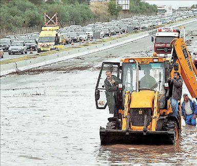 Αναστολή οικοδομικών εργασιών στα καμένα | tovima.gr