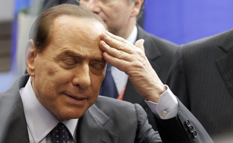 Μαφιόζοι δολοφονούν  στην Ιταλία του Μπερλουσκόνι | tovima.gr