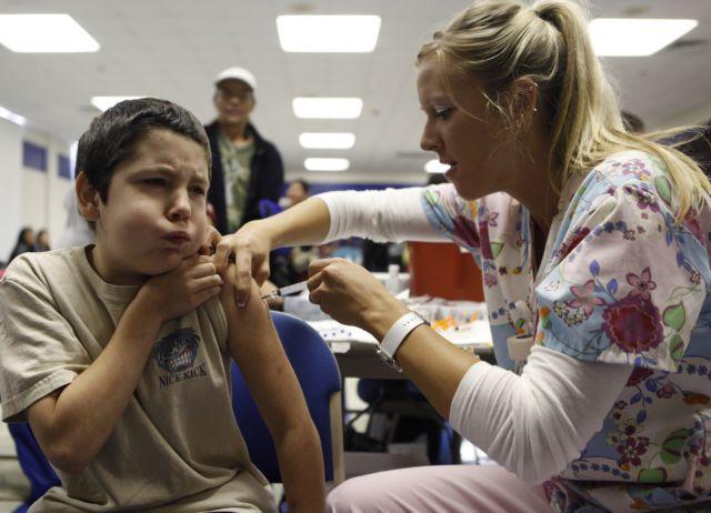 Two more succumb to influenza virus outbreak   tovima.gr