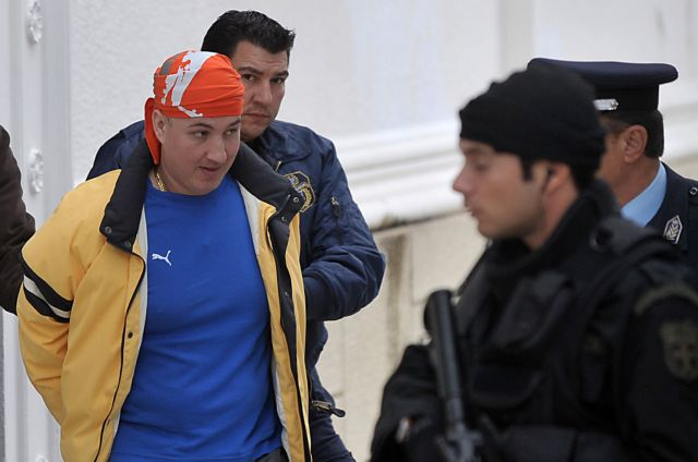 First six suspects in prison-based extortion ring released on bail | tovima.gr