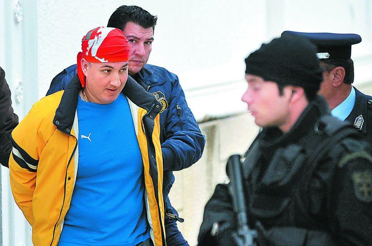 Κορυδαλλός: Ψάχνουν «στημένα» επισκεπτήρια πίσω από την απόπειρα απόδρασης | tovima.gr